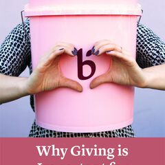 Why Giving is Important