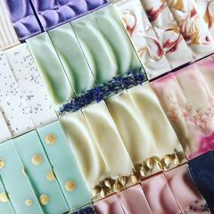 Interview with Julie of Soaperie + Co.