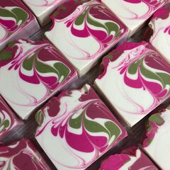 Interview with Julie of Wild Poppy Soap Co.
