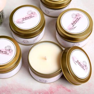 Scented Candle Making Kits
