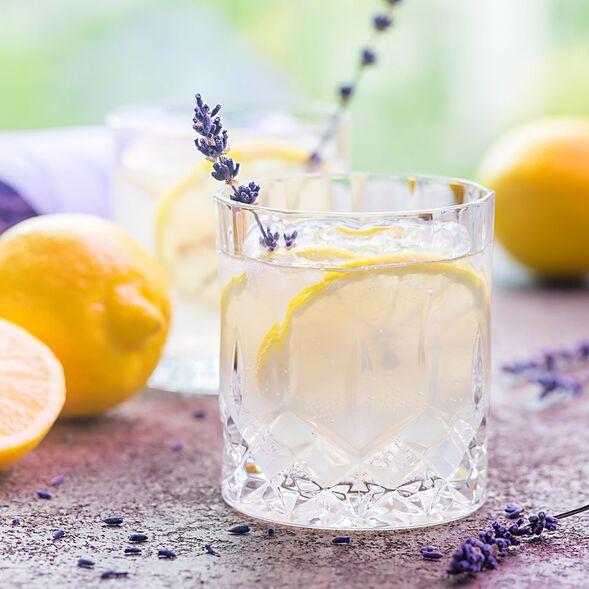 Lavender Lemonade Flavor Oil