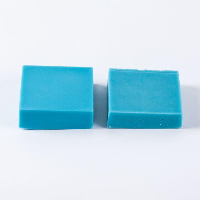Blue Slushy Mica