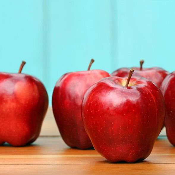 Red Apple Fragrance Oil