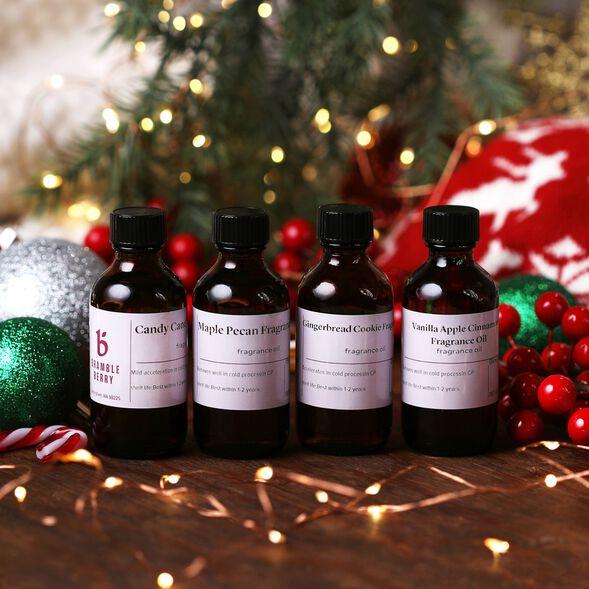 Joyful Holiday Fragrance Collection