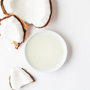 Coconut Oil - 1 lb