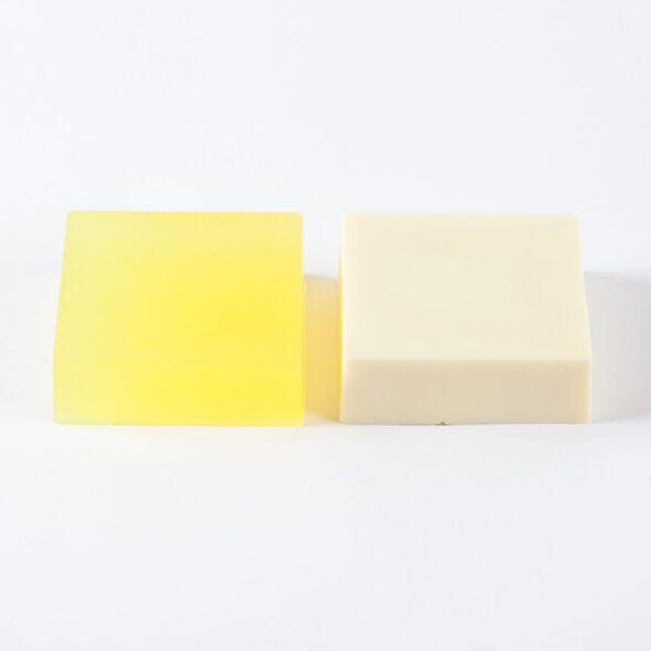 Fizzy Lemonade Color Block - 1 Block