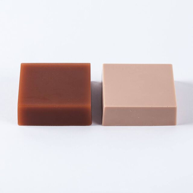Brown Oxide Color Block - 1 Block