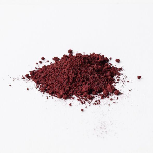 Burgundy Pigment