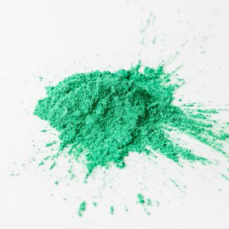 Kelly Green Mica - .2 oz