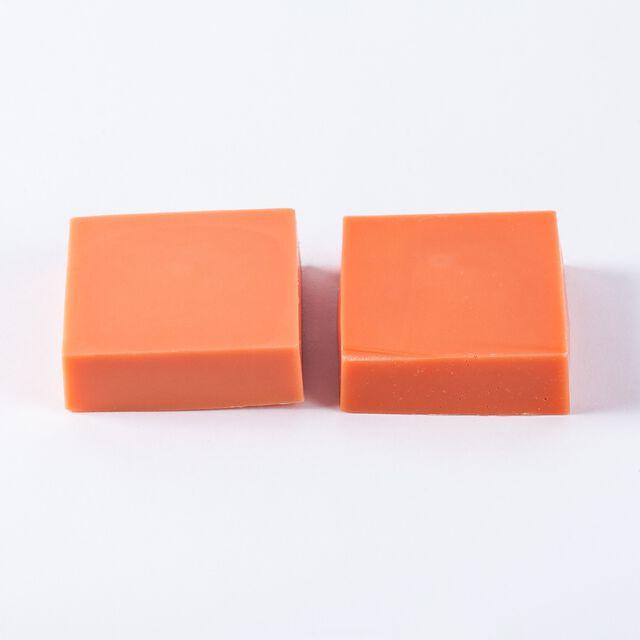 Sunset Orange Mica