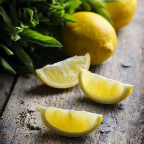 Lemon Essential Oil - 1.5 oz