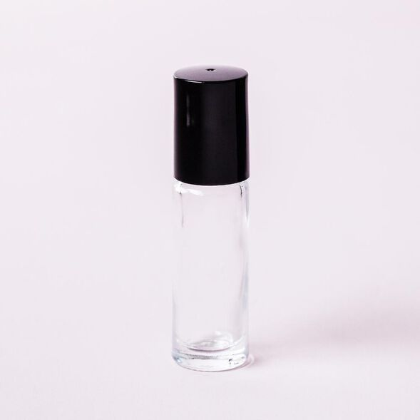 Glass Roller Bottle 4 ml