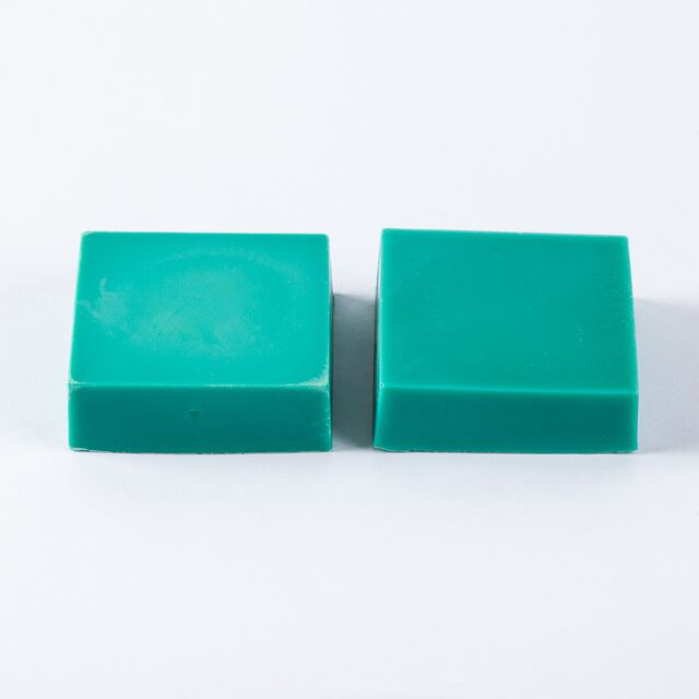 Hydrated Chrome Green Pigment