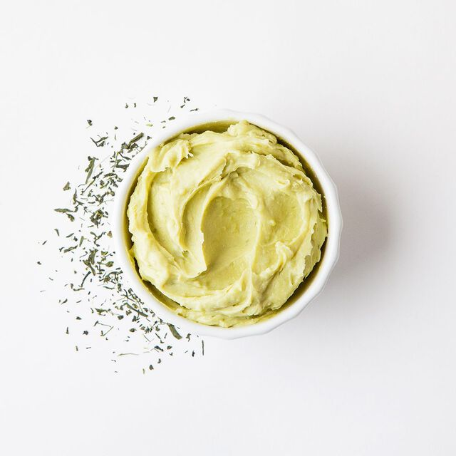 Matcha Green Tea Butter