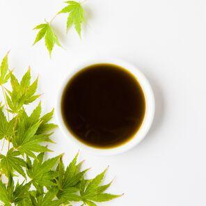Natural Hemp Seed Oil - 1 lb