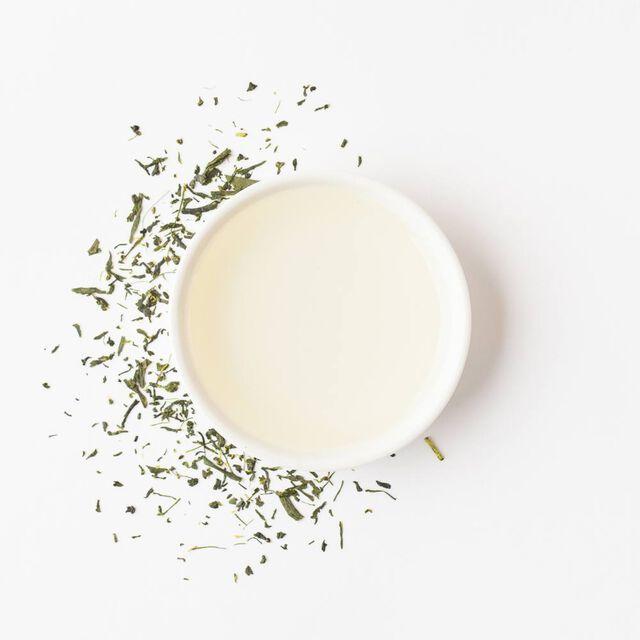 Green Tea Seed Oil