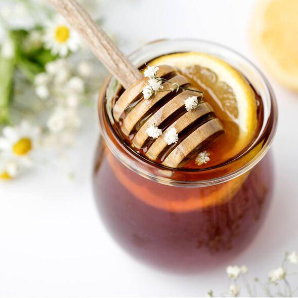 Lemon Honey Fragrance Oil