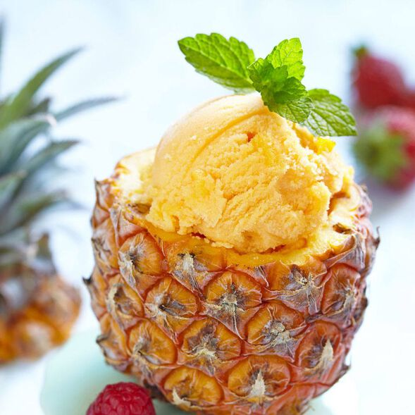 Pineapple Papaya Fragrance Oil