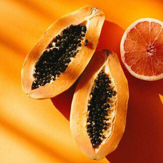 Juicy Papaya Mango Fragrance Oil - Trial Size