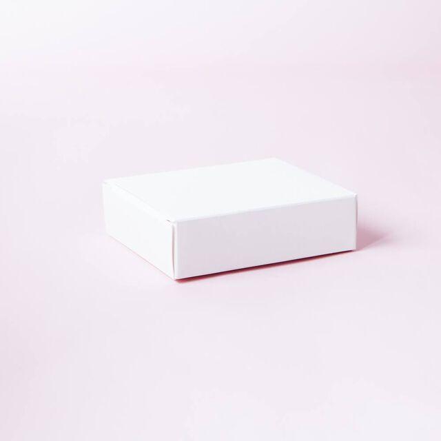 White Soap Box
