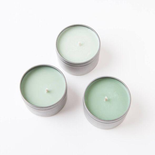 Sage Green Candle Dye Flakes