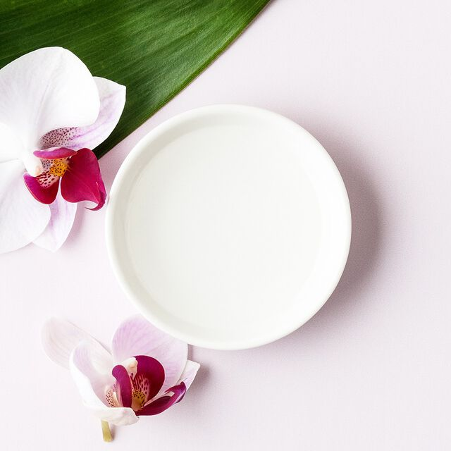 Orchid Extract