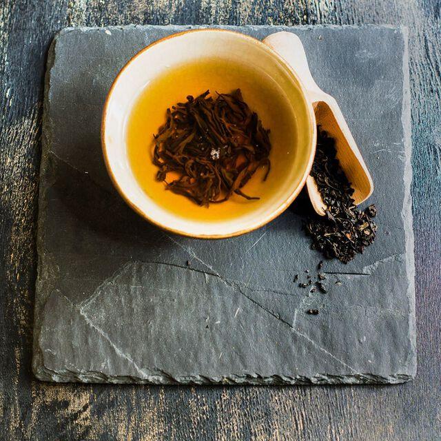 Bergamot Black Tea Fragrance Oil