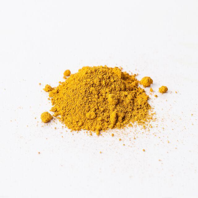 Yellow Oxide Pigment - .2 oz