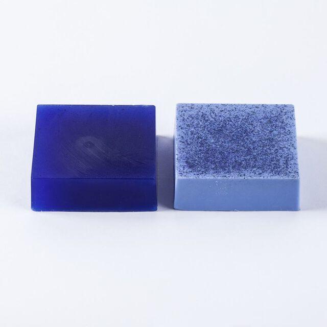 Ultraviolet Blue Colorant