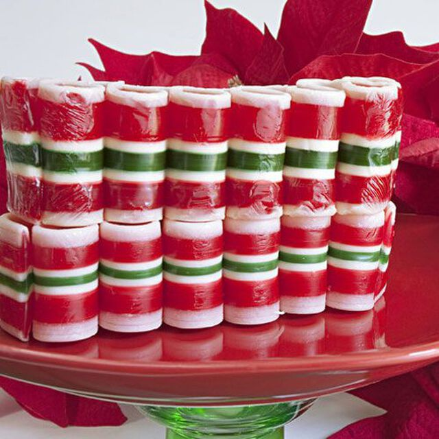 Holiday Candy Fragrance Oil