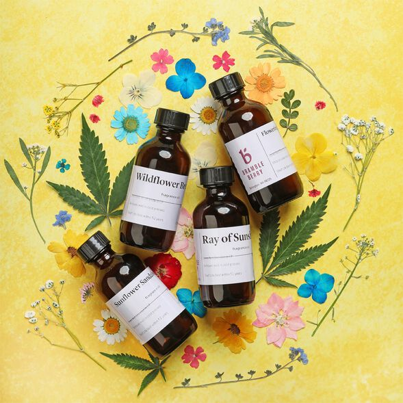 Bohemian Blooms Fragrance Collection