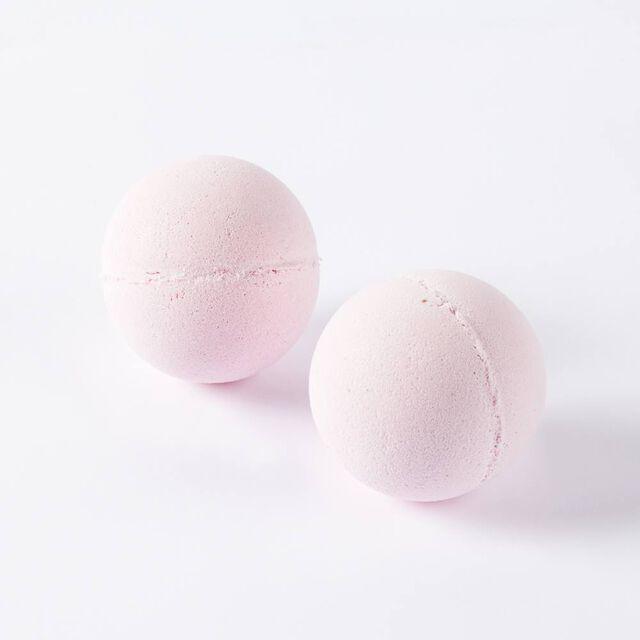Bath Bomb Mold & Package, Plastic
