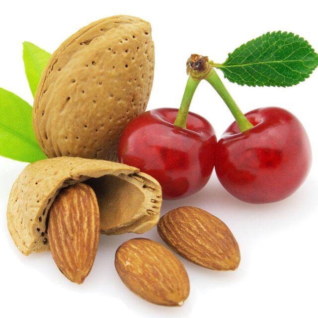 Cherry Almond Fragrance Oil