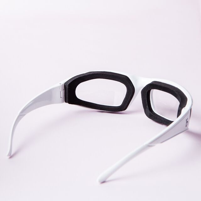 Soap Making Goggles - White
