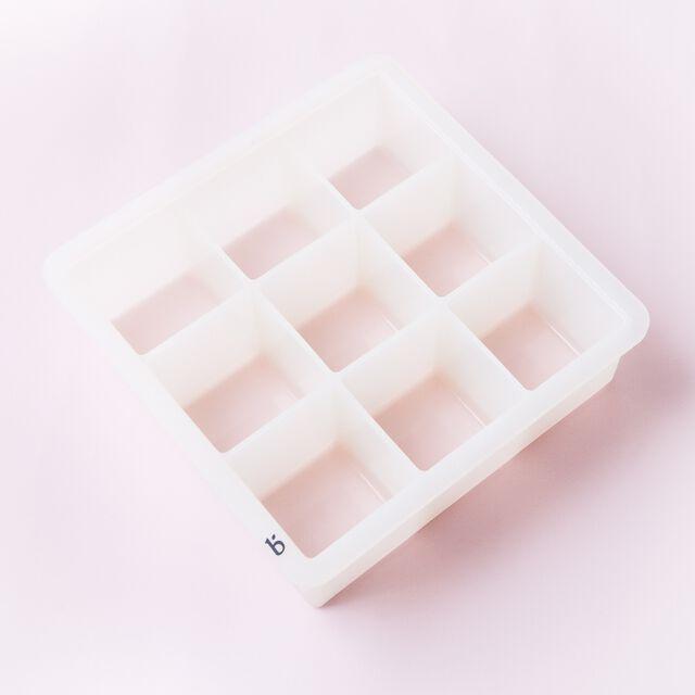 9 Cube Soap Silicone Mold