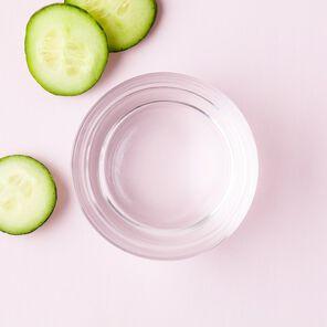 Cucumber Essential Water - 4 oz