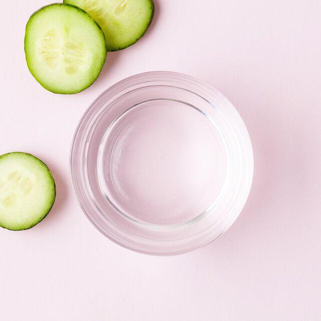 Cucumber Essential Water