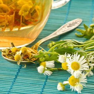 Chamomile Fragrance Oil - Trial Size