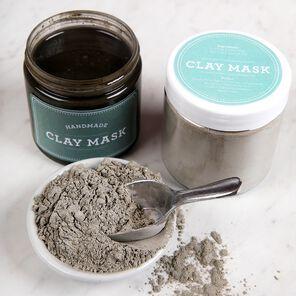 Clay Mask Kit