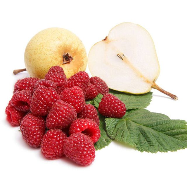 Pearberry Fragrance Oil