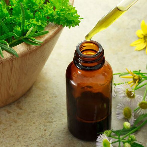 Herbal Essence Fragrance Oil