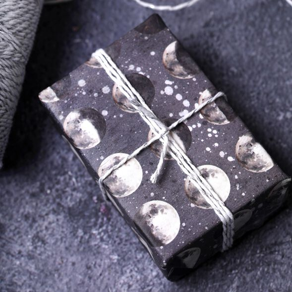 DISCONTINUED - Celestial Soap Wrap - 1 Set