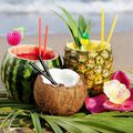 Tropical Punch Fragrance Oil - Trial Size