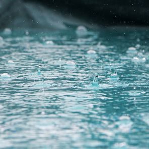 Coastal Rain Fragrance Oil Sample size