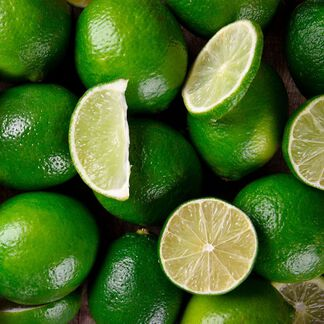 Lime Distilled Essential Oil - 1.5 oz