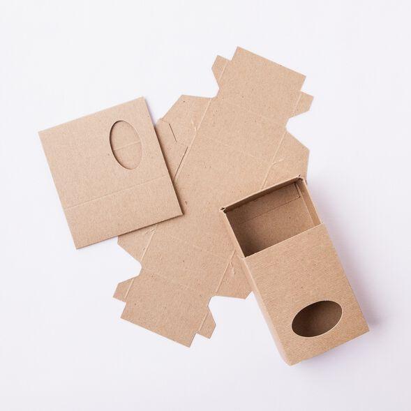 Soap Box - Sleeve And Tray