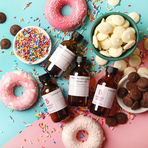 Complete Dreamy Desserts Collection