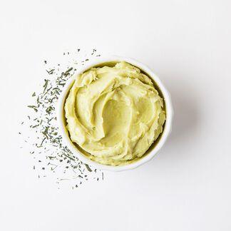 Matcha Green Tea Butter - 1 lb