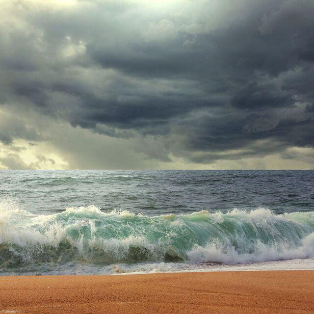Ocean Rain Fragrance Oil