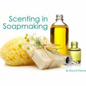 E-Book Scenting in Soap Making